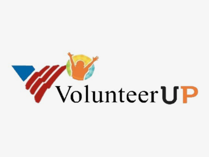 Volunteer UP